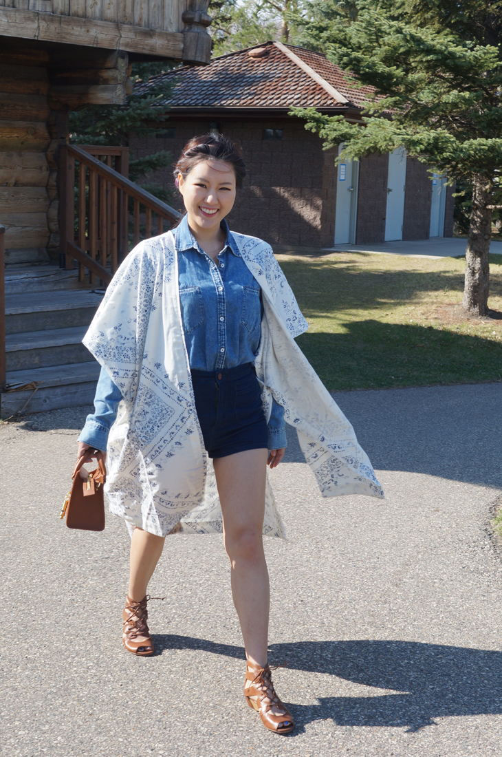 Denim Trend Denim-on-Denim-Style
