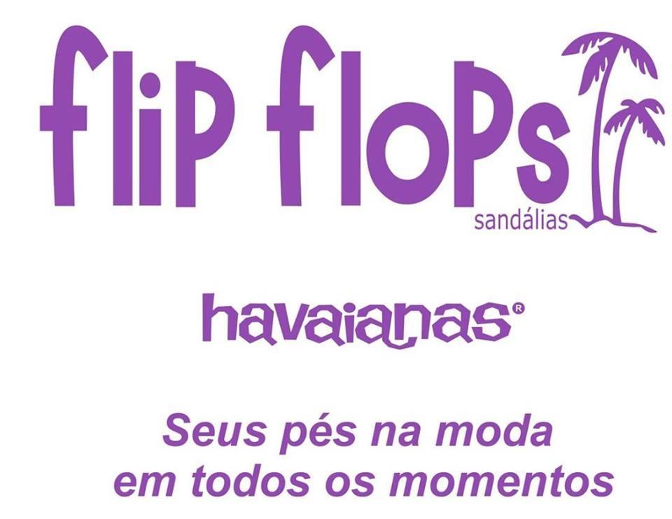 Flip Flops sandálias