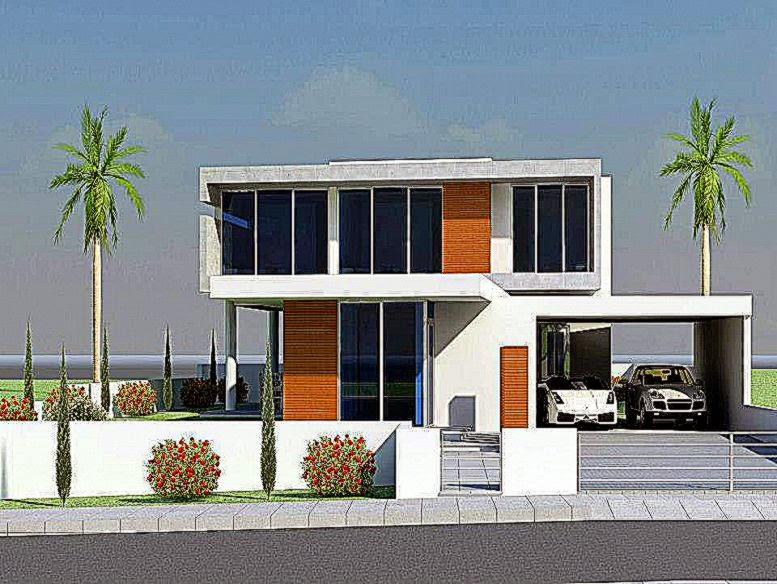Tips Mendesain Exterior Rumah Minimalis  Arsitek Rumah Minimalis