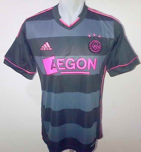 Ajax Amsterdam Jersey away