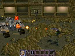 Download game Contra Legacy of War PS1 For PC Full Version