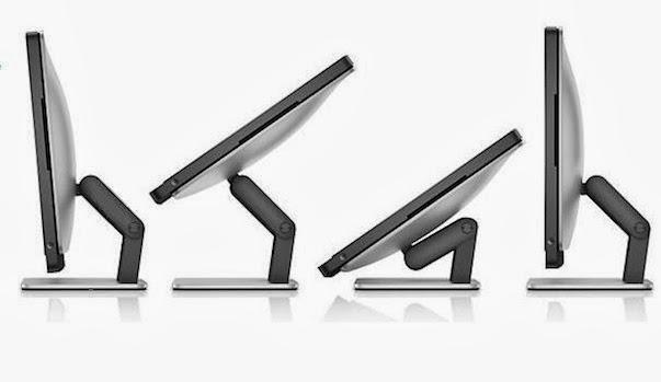 возможности ножки моноблока DELL XPS One 27