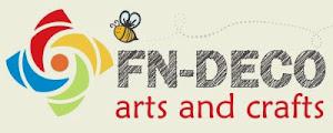 FN-DECO Webáruház