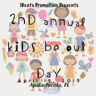 2nd Annual Kids Be Out Day