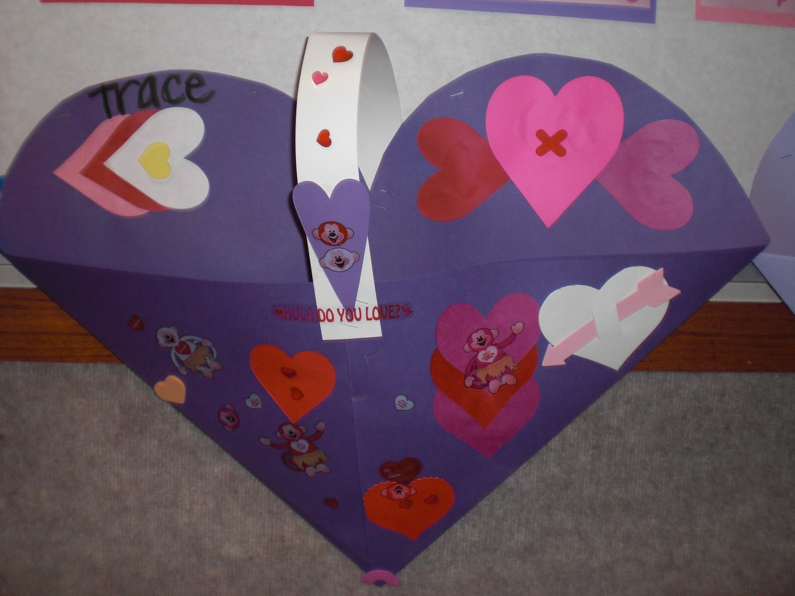 Preschool Classroom Valentine Ideas : Valentines day ideas for preschool class your meme source