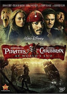 Piratas do Caribe: No Fim do Mundo