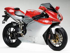 Spesifikasi Motor Sport MV Agusta F4 RR 312   Link Blog Pemula
