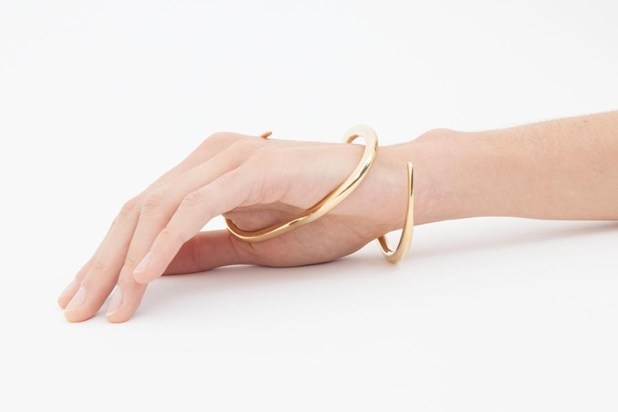 charlotte chesnais eden bracelet jewelry