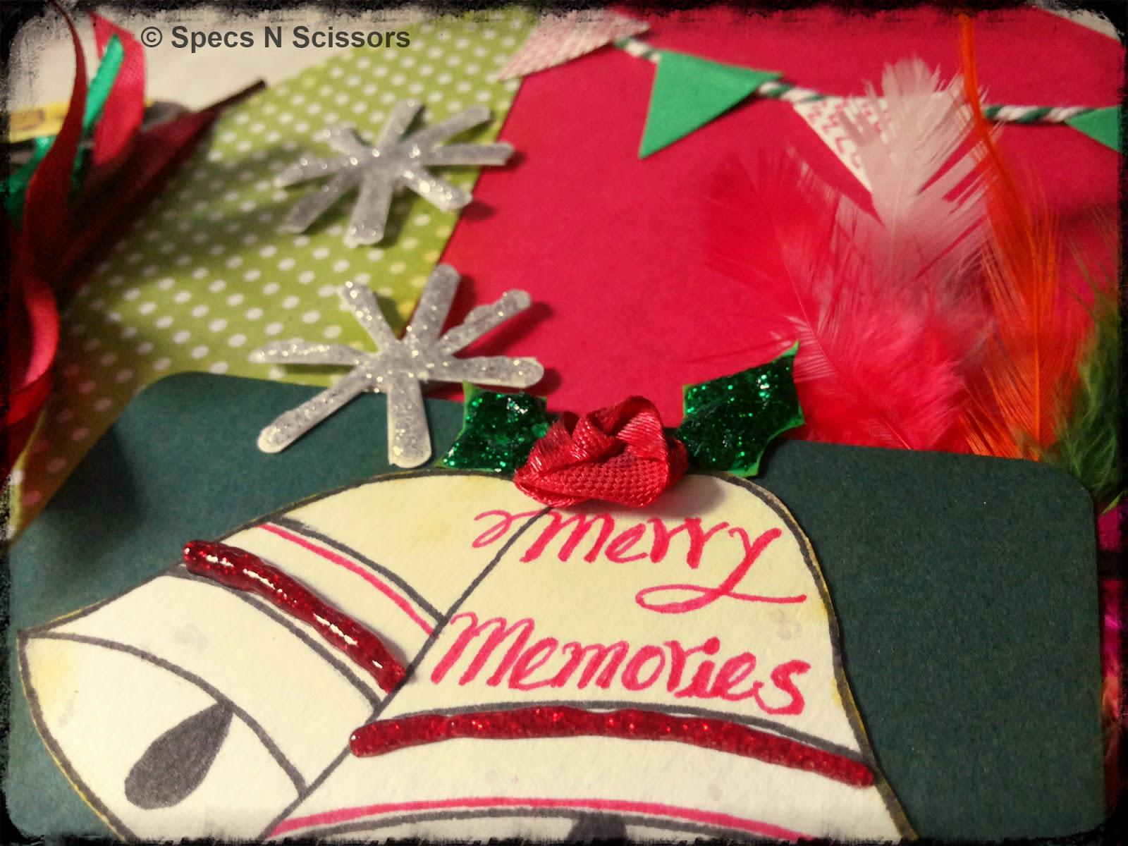 Specs N Scissors - Blog