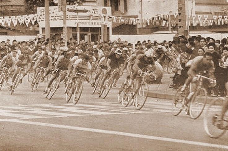 わだち: 八王子市民サイクリング