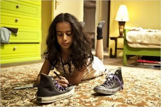 filme-o sonho de wadjda-cinema árabe-salasesc de cinema-2
