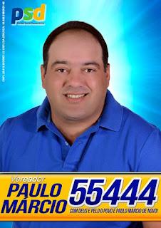 PAULO MÁRCIO