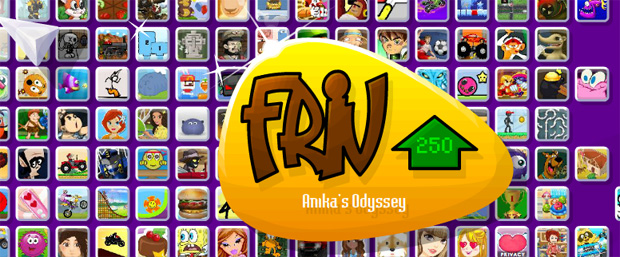 100 game sites: