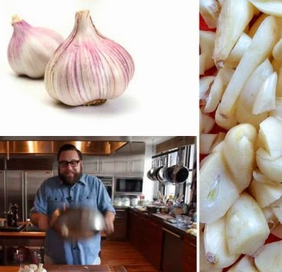 http://www.handimania.com/cooking/peeling-garlic-10-seconds.html