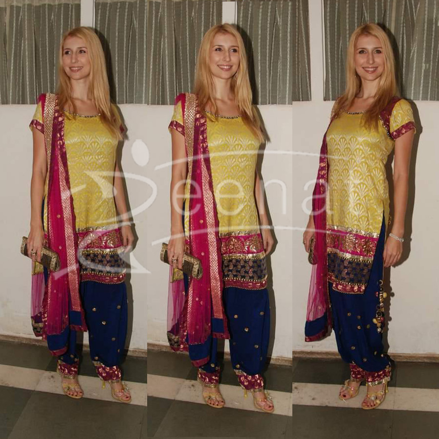 Punjabi Suits, Latest Fashion Indian Punjabi Suits, Designer Punjabi