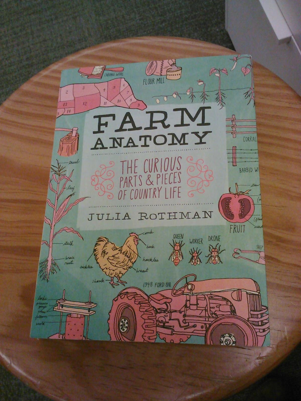 Pippa\'s Cabinet: Farm Anatomy