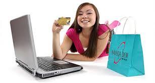 Cara Aman Berbelanja Online di Internet
