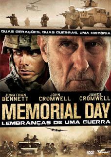 Memorial Day : Lembranças de Uma Guerra – Dublado