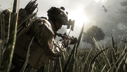 Call of Duty: Ghosts Yeni Fragmanı
