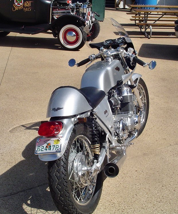 Honda CB750 Four Cafe Racer | Honda CB750 Cafe Racer | 1975 Honda CB750 | CB750 Cafe Racer | Honda CB750 1975 |  Honda CB750 Cafe Racer parts