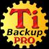 Titianum Backup Pro v.7.2 APK