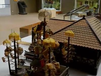 Wisata Museum provinsi lampung
