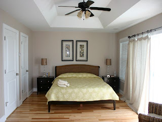 Small Master Bedroom Decorating Ideas |Remodeling a Small Bedroom