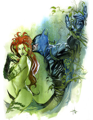 Poison Ivy (DC Comics) Character Review - 1