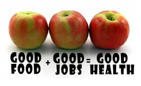 good health better job