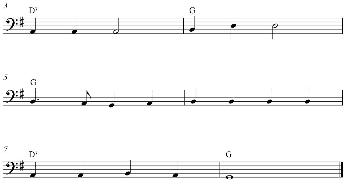 little girls sheet music pdf