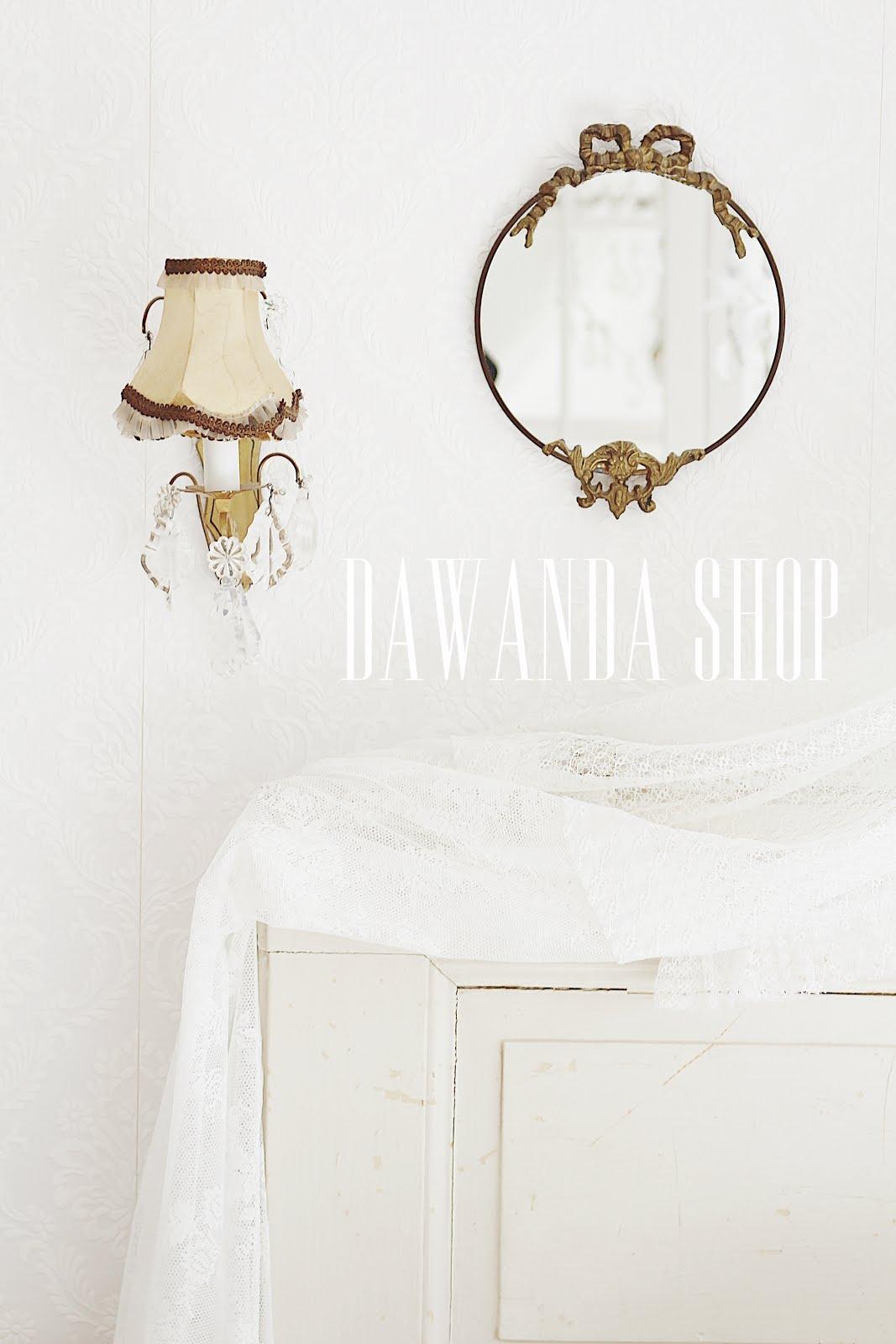 Online Shop ♥ http://VertraeumtesStadthaus.dawanda.com ♥