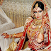 Arabic-Indian Bridal dress design photo hd wallpapers collection_page_56