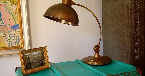 Kp tienda vintage online l mpara de mesa vintage ref l25 - Lamparas en valencia ...