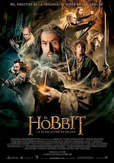 Pelicula El Hobbit 2 online gratis