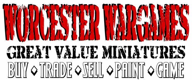 Worcester Wargames