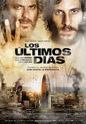 Los Ultimos Dias (2013) ()