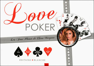 clara morgane love poker