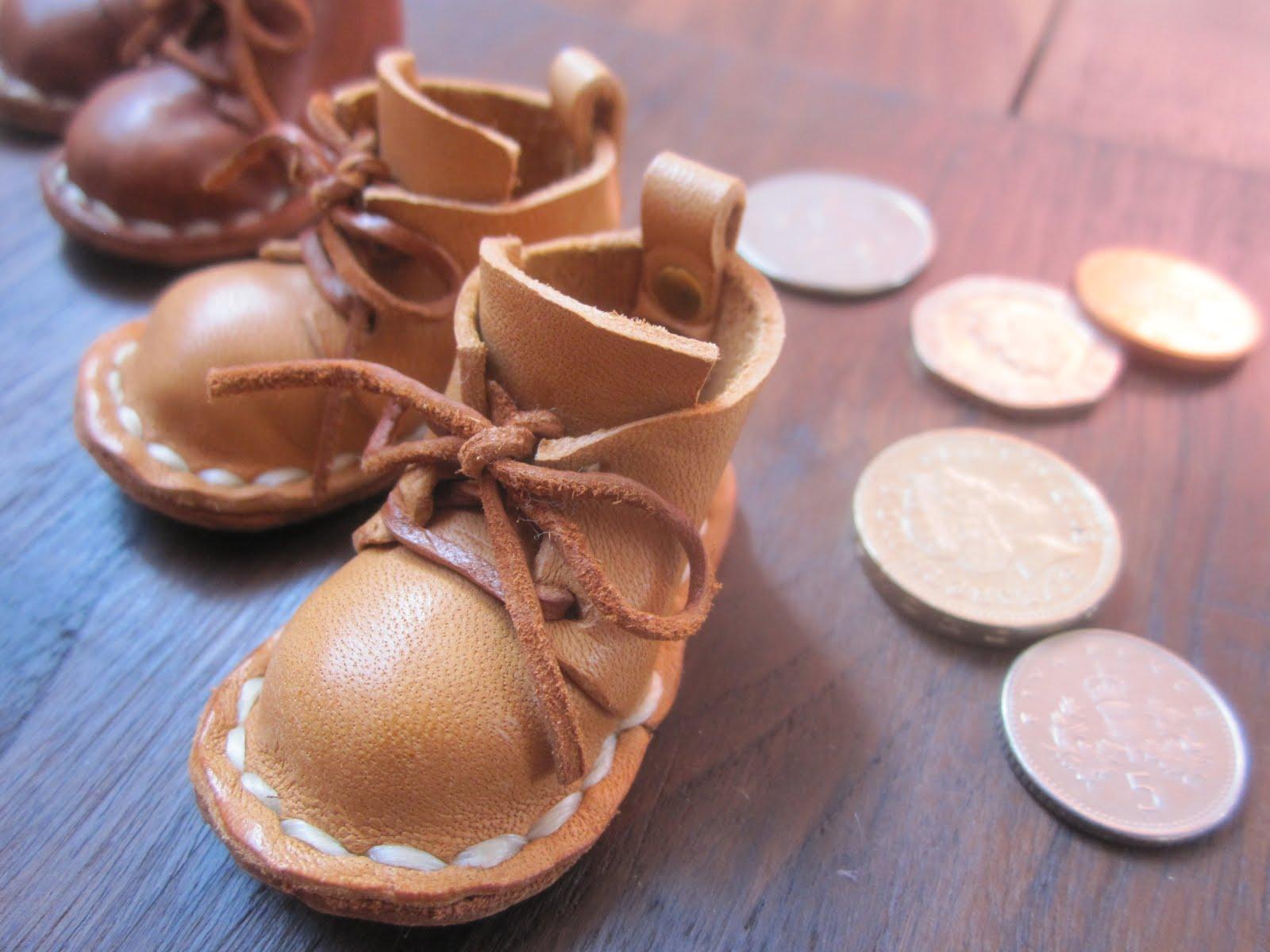 子供の靴&ミニチュア靴