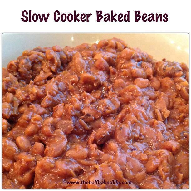 GRANDMA'S SLOW COOKER RECIPES: SWEET SPICY SLOW COOKER ...