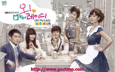 Oh My Lady | Drama Korea