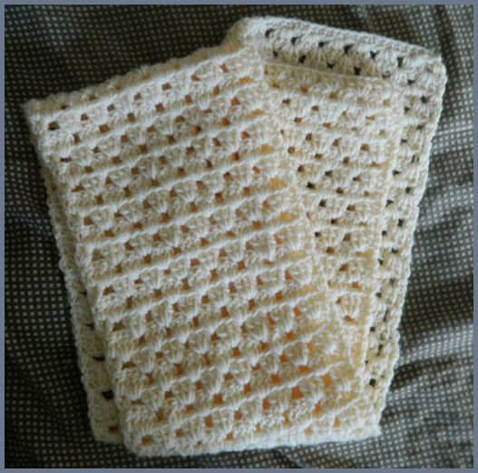 Free Crochet Patterns for the Beginner and the Advanced: Granny ...