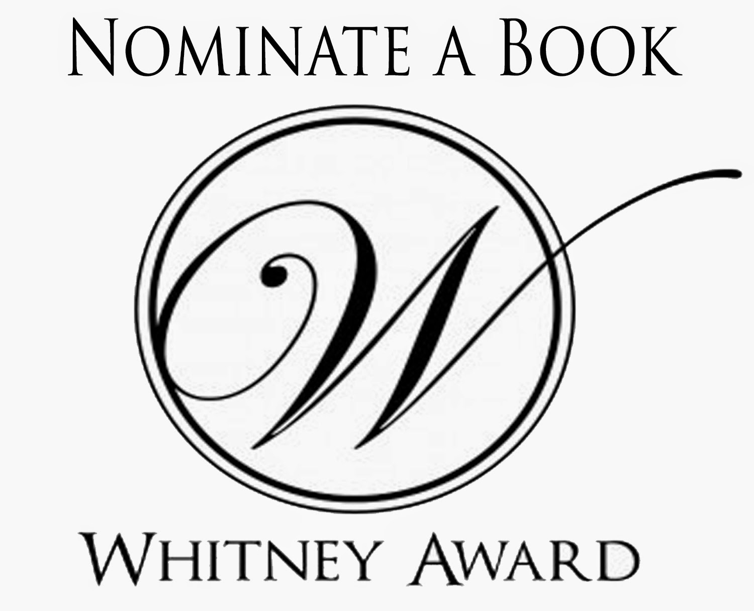 Nominate a Book