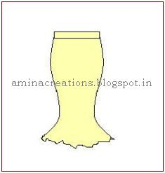 Amina Creations Types Of Skirts