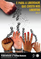 CAMPANHA DA FRATERNIDADE - 2014