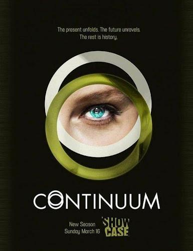 Continuum Temporada 3 (HDTV 720p Ingles Subtitulada) (2014)