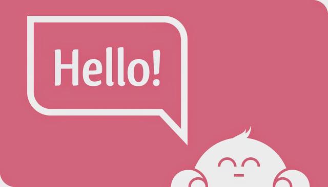 Hello ABC!