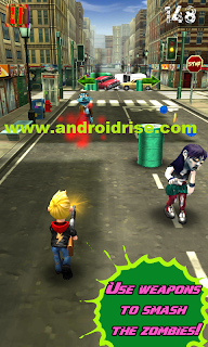 Zombies After Me! Android Game Download,