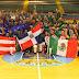 FIBA Américas Sub-18 2014 calendario; México vs USA, Argentina y Uruguay