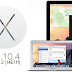 Download OS X Yosemite 10.10.4 (14E11f) Beta 2 Delta, Combo Update .DMG Files - Direct Links