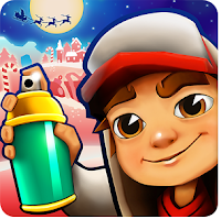 Subway Surfers North Pole v1.48.3 Mod Apk